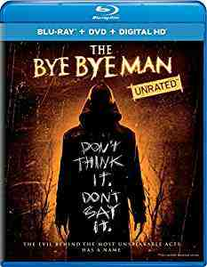 The Bye Bye Man DVDBlu-rayCombo