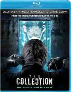 The Collection Blu ray Josh Stewart