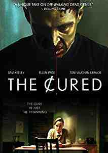 The Cured DVD