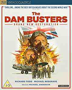 The Dam Busters Blu-ray