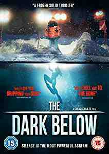 The Dark Below DVD