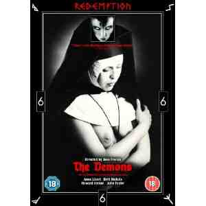 The Demons DVD