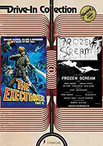 The Executioner Part 2 / Frozen Scream DVD