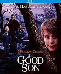 The Good Son Blu-ray