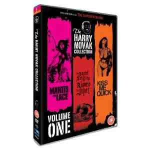 The Harry Novak Collection Volume