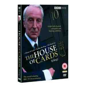 The House Cards Trilogy DVD