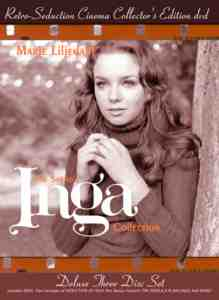 The Inga Collection Joseph Sarno