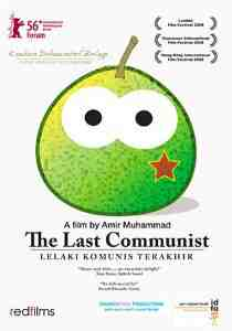 THE LAST COMMUNIST Toni Kassim