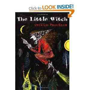 The Little Witch Otfried Pressler