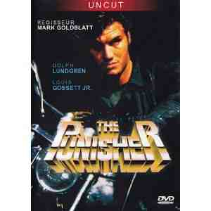 The Punisher Lungren UNRATED Version