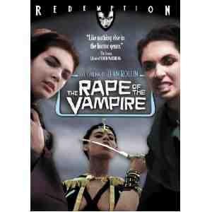 The Rape Vampire Remastered Edition