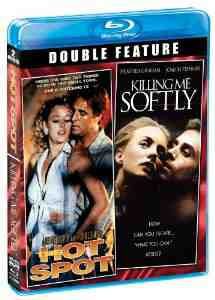 The Spot Killing Softly Blu ray