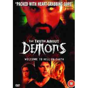 The Truth About Demons DVD