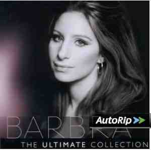 The Ultimate Collection Barbra Streisand