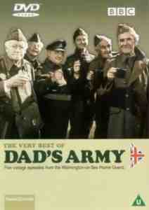 The Very Best Dads Army