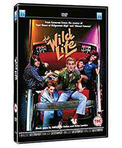 The Wild Life DVD