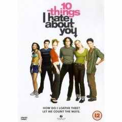 Things Hate About You DVD