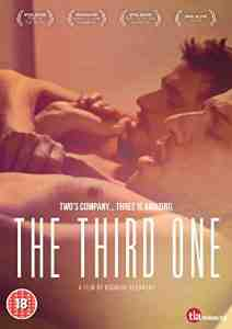 Third One DVD Nicolas Armengol