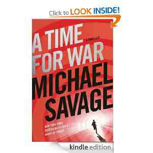 Time War Thriller ebook