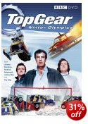 Top Gear DVD