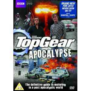 Top Gear Apocalypse Digital Copy