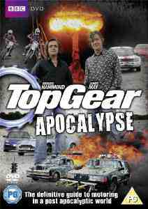 Top Gear Apocalypse Richard Hammond