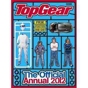 Top Gear Official Annual Annuals
