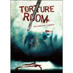 Torture Room DVD Region NTSC