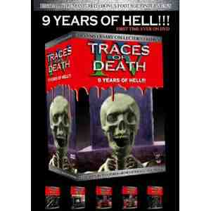 Traces Death  Anniversary Collectors Region
