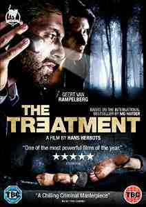 Treatment DVD Geert Van Rampelberg