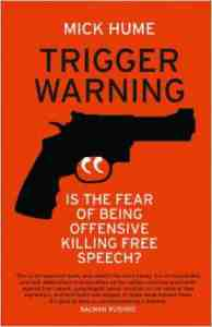 Trigger Warning Offensive Killing Speech