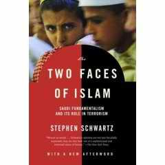 The Two Faces of Islam book
