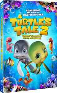 Turtles Tale Sammys Escape Paradise