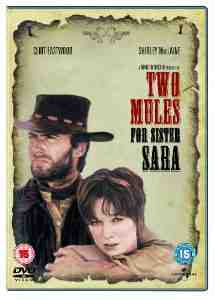 Two Mules Sister Sara Collection