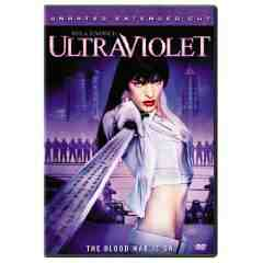 Ultraviolet Unrated Extended Milla Jovovich