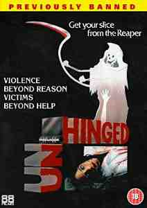 Unhinged DVD Laurel Munson