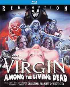 Virgin Among Living Dead Remastered