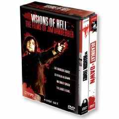 Visions of Hell: Films of Jim Van Bebber