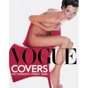 Vogue Covers Fashions Front Page