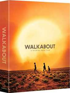 Walkabout - Limited Edition Blu-ray