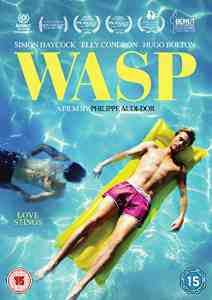 Wasp DVD Hugo Bolton