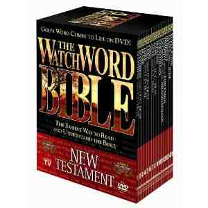 WatchWORD Testament Contemporary English Version