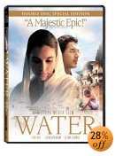 Water DVD cover