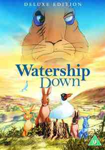 Watership Down Deluxe John Hurt