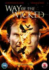 Way Wicked DVD Christian Slater