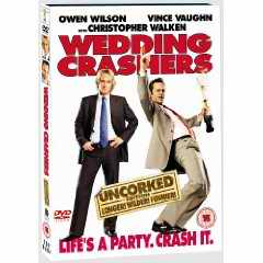 Wedding Crashers Uncorked Owen Wilson