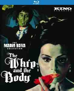 Whip Body Classics Remastered Blu ray