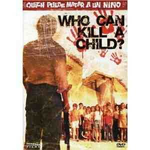 Who Kill Child Region NTSC