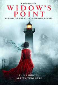 Widows Point DVD