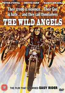 Wild Angels 50th Anniversary DVD